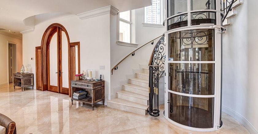 Pve empresa lider instalar ascensor casa calculador - Ascensores para casas ...